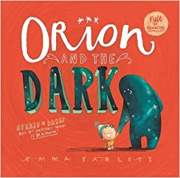 Image result for orion and the dark