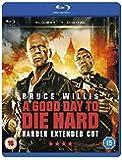 Good Day to Die Hard [Reino Unido] [Blu-ray]