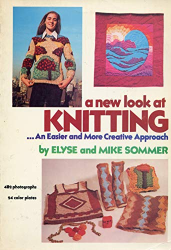 A New Look at Knitting...an Easier and More Creative Approach by Brand: Random House Value Publishing (Image #1)