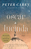 Oscar and Lucinda: movie tie-in edition (Vintage International)