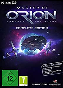 Master Of Orion-Complete Edition [Importación Francesa]