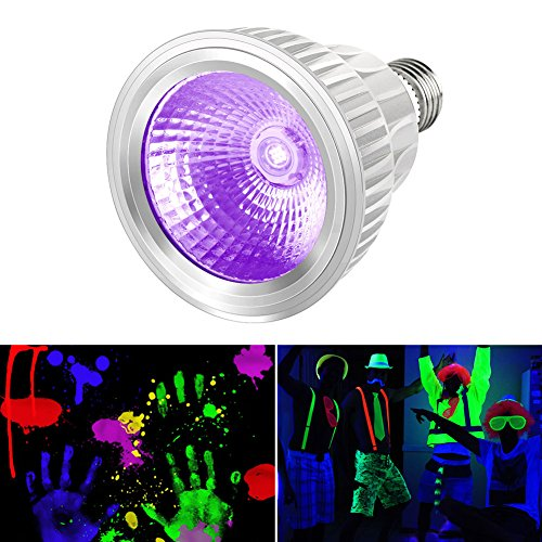Uv Led Black Light Bulbs in Florida - 6