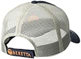 Beretta One Size Ball Cap, Navy, One Size