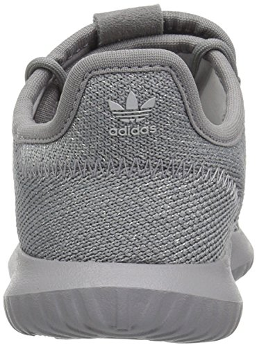 Shadow Three Adidas metallic Originalstubular Unisex grey Three Silver bambini Grey Tubular I S6fxqz56