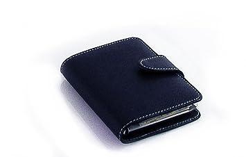 Agenda Finocam Birei 601 Azul 4 anillas 2 días/página ...