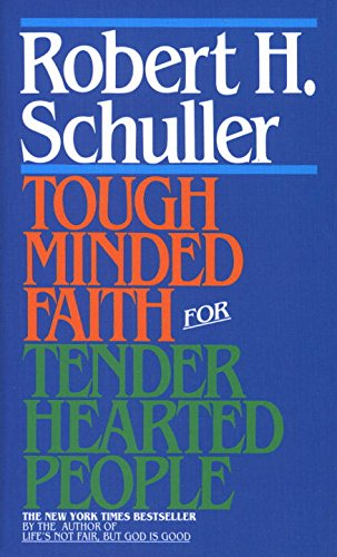 Search : Tough-Minded Faith for Tender-Hearted People