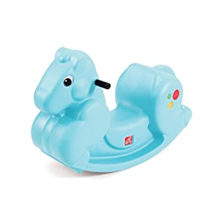 Step2 Carousel Pony Rocking Horse