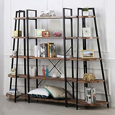 O&K Furniture Bookcase