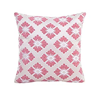 Igemy federa divano vita tiro cuscino Home Decor Pink