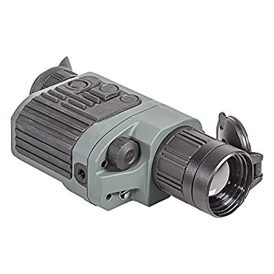 Pulsar Quantum LD38A Thermal Imaging Monoculars by Sellmark Corporation