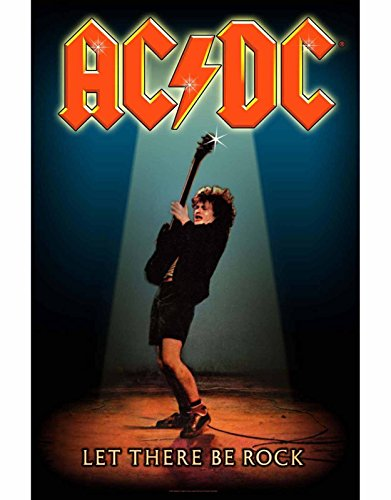 ac dc let there be rock dvd - 7