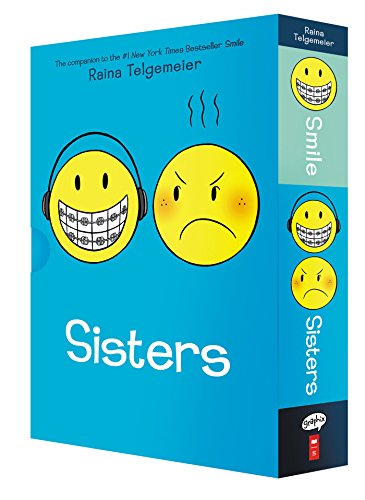 Smile and Sisters: The Box Set]()