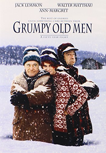 movie grumpy old men - 5