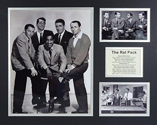 (The Rat Pack - Portrait 16