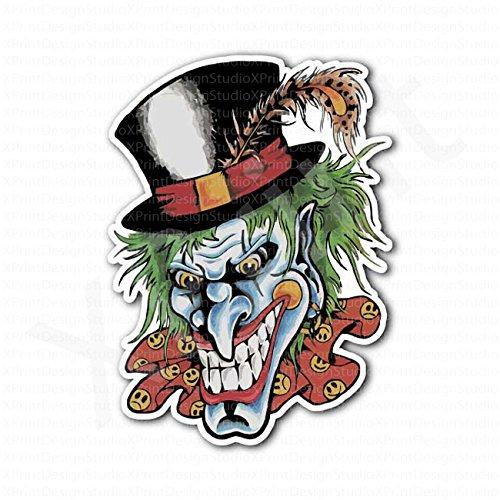 Joker Mirrors - 6
