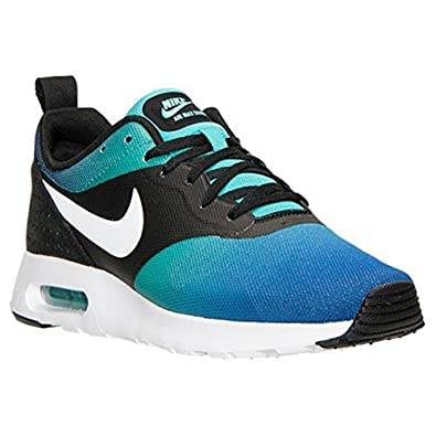 huge discount 3e7ef e4f5c Nike Mens Air Max Tavas Print Running Shoes Athletic Sneaker (10. 5)