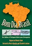 img - for Bom Dia, Brasil: 3rd Edition of Portugu s B sico para Estrangeiros book / textbook / text book