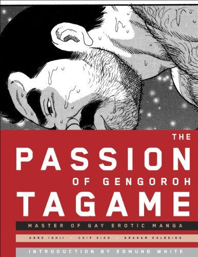 By Gengoroh Tagame - Passion of Gengoroh Tagame, The (The Passion of Gengoroh Tagame) (3.12.2013) pdf