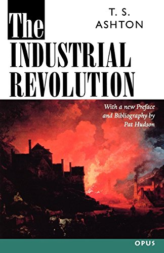 The Industrial Revolution, 1760-1830 (OPUS)