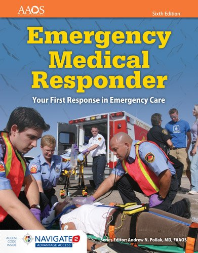 Emergency Medical Responder: Your First Response in Emergency Care - medicalbooks.filipinodoctors.org