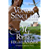 My Rebel Highlander (Highland Adventure Book 6)