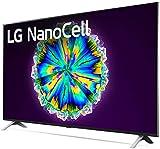 LG 55NANO85UNA Alexa Built-In NanoCell 85 Series