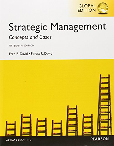 "a description of global strategic management In this study, the biggest organizations' strategic management trends   palmisona's (2006) description ""global integrated firms"" or ""global trade."