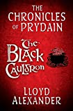 The Black Cauldron: The Chronicles of Prydain
