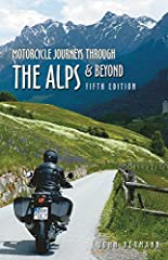 This fifth edition of John Hermann's classic alpine motorcycle touring guide is the complete, best loved resource for any traveler to the high and twisty roads of Europe. Covering more area than any previous edition, Hermann's fun-to-r...