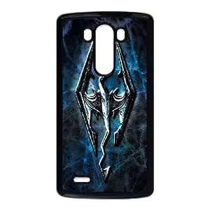 LG G3 Phone Case Skyrim 29C14045