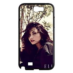 PCSTORE Phone Case Of Demi Lovato For Samsung Galaxy Note 2 N7100