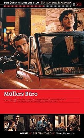 Müllers Büro Berlin müllers büro amazon de niki list dvd