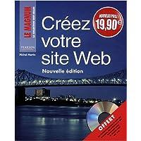 Créez votre Site Web Nouveaux Prix