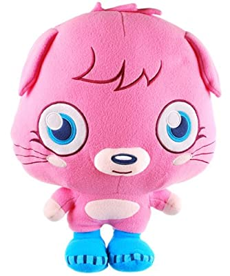 Moshi Monsters Cuddle Pillow - Poppet from The Betish Group