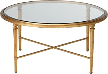 Amazoncom Ethan Allen Coffee Tables