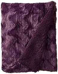 Chanasya Super Soft Fuzzy Fur Faux Fur C...