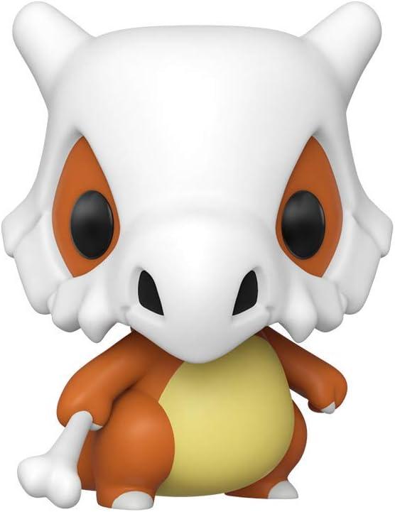 Funko Pop Games: Pokémon™ - Cubone Vinyl Figure #48399