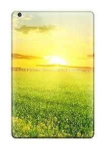 Ipad Mini 3 Hybrid Tpu Case Cover Silicon Bumper Sunrise 9732756K61505131