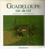 img - for Guadeloupe vue du ciel book / textbook / text book