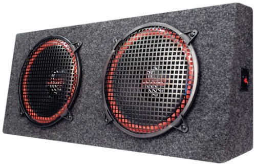 - Pyramid PP15 15-Inch 800-Watt Dual 4-Way Stereo Hatchback System