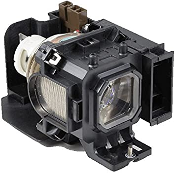 Replacement for NEC Mt1030 Lamp /& Housing Projector Tv Lamp Bulb by Technical Precision