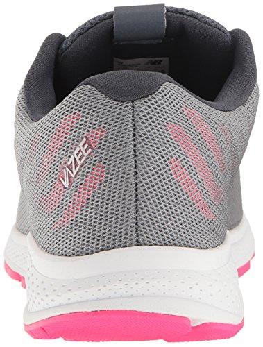 Zapatillas Multicolor pink Niños New Vazee Balance Rush grey V2 Unisex 1qxI4gZwqn