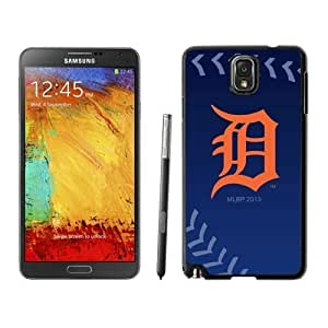 Pink Ladoo? Samsung Note 3 Case Phone Cover Hard Plastic MLB Detroit Tigers