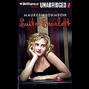 Suite Scarlett   Maureen Johnson