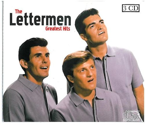 Thirty Six All Time Greatest (The Best Of The Lettermen)