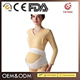 Maternity Band - Breathable Abdominal Binder