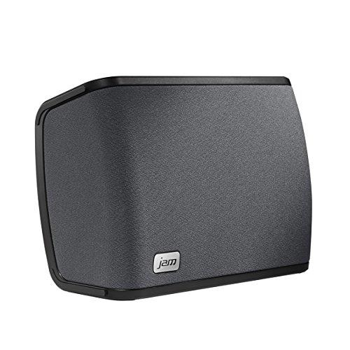 Jam Audio Rhythm Wireless Wi-Fi Speaker w/ Amazon Alexa Voice, Play 1 /...