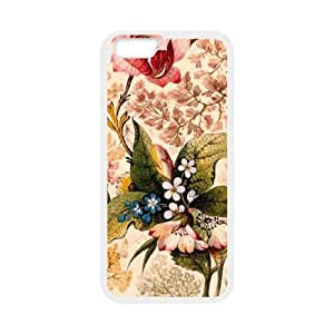 iPhone 6 4.7 Inch Cell Phone Case White Marble End by William Kilburn SU4583060