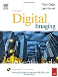 img - for Digital Imaging: Essential Skills, Third Edition (Photography Essential Skills) book / textbook / text book