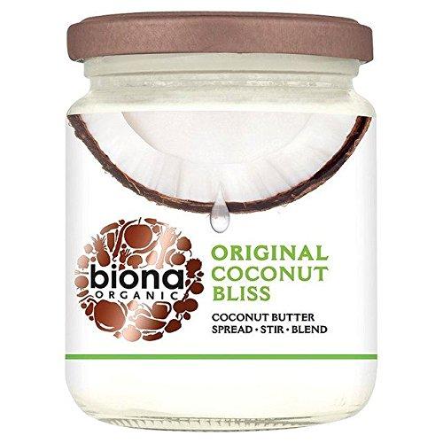 Biona Organic Coconut Butter Bliss - 250g